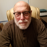 Lawrence Strauss - Online Therapist with 53 years of experience