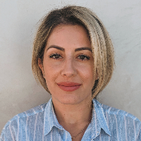 Siouneh Shabandari - Online Therapist with 7 years of experience