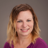 Jill Rountree - Online Therapist with 8 years of experience