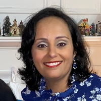 Mary Nashed - Online Therapist with 14 years of experience