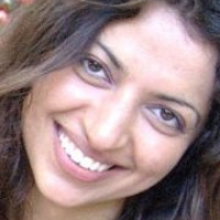Sairah Ansari - Online Therapist with 3 years of experience