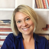 Gretchen Bjerke - Online Therapist with 8 years of experience