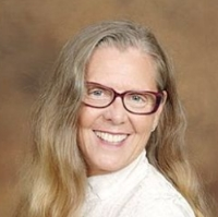 This is Dr. Lynn Brown's avatar and link to their profile