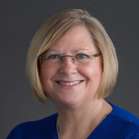 This is Dr. Gail Gabbert's avatar and link to their profile