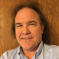 Dr. James Seward - Online Therapist with 20 years of experience