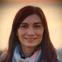 Claudia Gonzalez de Griese - Online Therapist with 6 years of experience