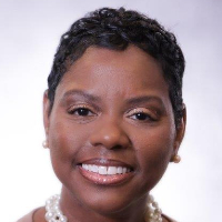 This is Dr. Dawn Tyus's avatar and link to their profile