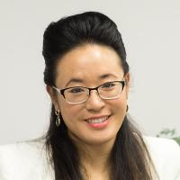 Dr. Cindy Kao