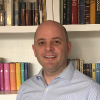 Brian Donovan - Online Therapist with 14 years of experience