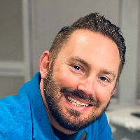 Jason Robertson - Online Therapist with 3 years of experience