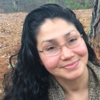 This is Dr. Susan Santiago-Turner's avatar and link to their profile