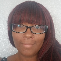 This is Cheronda Pinkard 's avatar and link to their profile