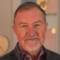 Jim McLaughlin - Online Therapist with 25 years of experience