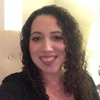 Frances  García-Barna  - Online Therapist with 8 years of experience