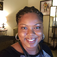This is Yolonda DuBose's avatar and link to their profile