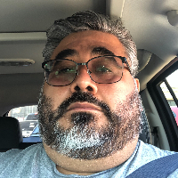This is Gustavo  Rodriguez 's avatar and link to their profile