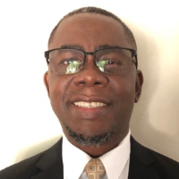 Sylvester Ojeah - Online Therapist with 23 years of experience