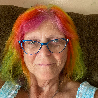 This is Janet Lanci's avatar and link to their profile