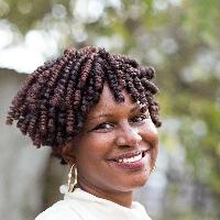 This is Elnora Crayton-Haliburton's avatar and link to their profile