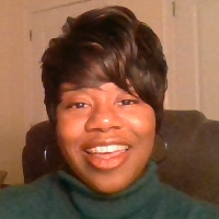 This is Sheila Bridges-Howard's avatar and link to their profile