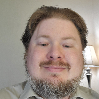 This is Dr. James Allington's avatar and link to their profile
