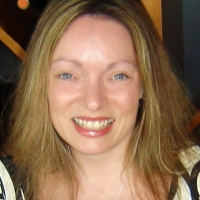 This is Dr. Pam Brodie's avatar and link to their profile