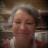 This is Dr. Linda Marcoux's avatar and link to their profile