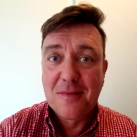Douglas Glen - Online Therapist with 10 years of experience