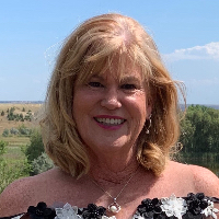 This is Dr. JoEllen Kennedy's avatar and link to their profile