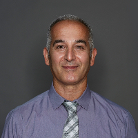 Masood Moghaddam - Online Therapist with 3 years of experience