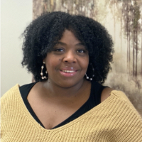 Dr. Pierra Martin - Online Therapist with 10 years of experience