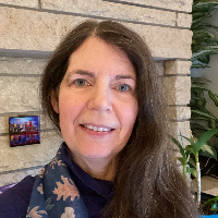 This is Dr. Elizabeth Seebach's avatar and link to their profile