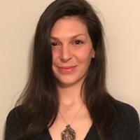 Kristi Ayer has 7 years of experience