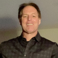 Todd Borstad  - Online Therapist with 12 years of experience