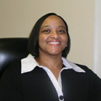 This is Shamla McLaurin's avatar and link to their profile