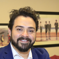 Gerardo Wence-Munoz - Online Therapist with 3 years of experience