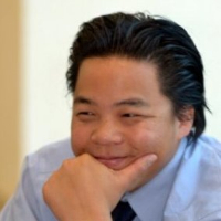 This is Patrick Nguyen's avatar and link to their profile