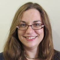 This is Dr. Valerie Ignatenko's avatar and link to their profile